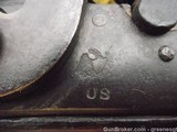 PRESENTATION Type M1816 Springfield Musket..SILVER Inlays...(Layaway?) - 13 of 14