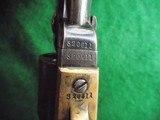 COLT CASED 1849...W/ Cartridges, Mold & Caps..FINE...(Layaway?) - 14 of 15