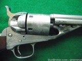 "COLT Navy M1861 ""Conversion"" RAZOR SHARP CYLINDER!...(Layaway?) - 3 of 15"