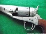 "COLT Navy M1861 ""Conversion"" RAZOR SHARP CYLINDER!...(Layaway?) - 7 of 15"