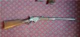 M1860 Spencer... Civil War Carbine...LAYAWAY?