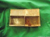 """""""Authentic"""" CIVIL WAR Cartridge Box with SNY Boxplate!...Fine .....LAYAWAY? - 11 of 12"""