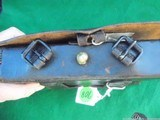 """""""Authentic"""" CIVIL WAR Cartridge Box with SNY Boxplate!...Fine .....LAYAWAY? - 7 of 12"""