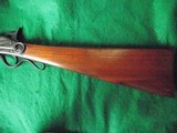 U.S. Civil War Massachusetts Arms Co. Maynard Second Model Percussion Carbine - 7 of 13