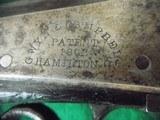 Civil War ...Gwyn & Campbell Type II Percussion Carbine - 5 of 12