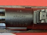 m1903 Springfield Rifle...US Military, Nice Condition, SA 4-42 marked....LAYAWAY CCR - 8 of 14