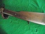 BURNSIDE Civil War Carbine....LAYAWAY? - 8 of 13