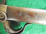 BURNSIDE Civil War Carbine....LAYAWAY? - 9 of 13