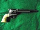 "Colt SAA, 1st Generation, 7 1/2"" barrel Strong 4 click action, CCR...Layaway?"