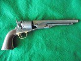 COLT 1860 Army...Mfr. 1862, 2 Cartouche's...GREAT CYLINDER SCENE...FINE CONDITION.....LAYAWAY?