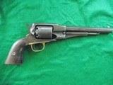 m1858 Remington NMA Revolver...Civil War.......LAYAWAY?