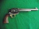 """Colt SAA7.5"""" Barrel...""""US"""" Stamped Frame....LAYAWAY?"""