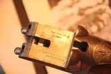 Westley Richards 20b. - 11 of 15