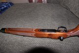 Remington 700 BDL Deluxe 6mm Remington
