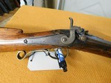 Original 1840 French Carbine rifle .44 caiber