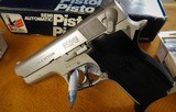 Smith & Wesson Model 669 9MM Pistol - 3 of 7