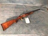 Cooper Model 38 22 Hornet NIB