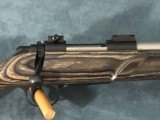 Cascade Arms VEX 222 Remington Laminate Unfired