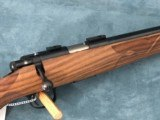 Cooper Model 57-M Custom Classic 17 HMR NEW