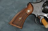 """Smith & Wesson Pre-27 357 Magnum 3.5"""" Very Nice - 2 of 7"""