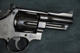 """Smith & Wesson Pre-27 357 Magnum 3.5"""" Very Nice - 6 of 7"""