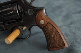"""Smith & Wesson Pre-27 357 Magnum 3.5"""" Very Nice - 3 of 7"""