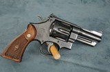 """Smith & Wesson Pre-27 357 Magnum 3.5"""" Very Nice - 1 of 7"""