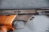 Hi-Standard Model 104 Supermatic Trophy 22 Long Rifle - 3 of 7