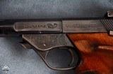 Hi-Standard Model 104 Supermatic Trophy 22 Long Rifle - 6 of 7
