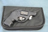Ruger LCR 38 Special Lightly Used - 1 of 4