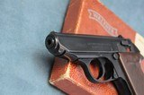 Walther PPK 22 LR 1967 German Stamps MINT - 6 of 10