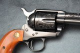 """Colt Single Action Army 150th Ann. 45 Colt 10"""" Mint - 6 of 14"""