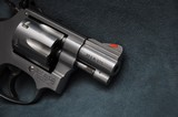 """Smith & Wesson 63-3 22 LR 2"""" 6 Shot - 2 of 6"""