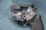 """Smith & Wesson 63-3 22 LR 2"""" 6 Shot - 6 of 6"""