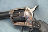 """Colt Single Action Army 45 LC 5.5"""" Mint - 6 of 7"""