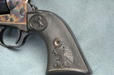 """Colt Single Action Army 45 LC 5.5"""" Mint - 7 of 7"""