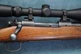 Winchester Model 70 Pre-64 280 AI 1952 - 3 of 15