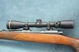 Winchester Model 70 Pre-64 280 AI 1952 - 7 of 15