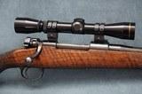 FN Mauser Custom 280 Rem. w/Leupold 2-7x - 4 of 13