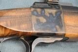 Dakota Model 10 300 H&H MAG Case Hardened Beautiful Wood - 6 of 14