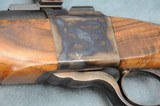 Dakota Model 10 300 H&H MAG Case Hardened Beautiful Wood - 9 of 14