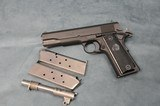 Colt Series 80 1911 45 Auto with extras - 1 of 8