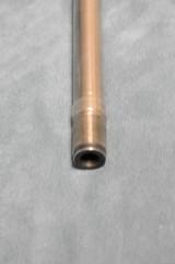 Dan Wesson Super Mag 357 Maximum CTG - 10 of 10