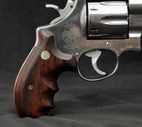 Smith & Wesson 629 Magna Classic 44 MAG 1 of 3,000 - 4 of 10