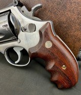 Smith & Wesson 629 Magna Classic 44 MAG 1 of 3,000 - 2 of 10