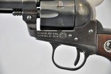 Ruger Old Model Single Six 22 LR Excellent Condition - 5 of 11