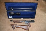 Auto Ordnance West Hurley, New York .45 ACP Thompson Submachine Gun - 3 of 3