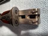 Purdey SxS 12 Gauge Game Gun - 8 of 12