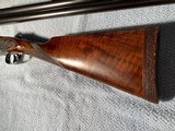 Purdey SxS 12 Gauge Game Gun - 3 of 12