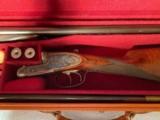 Purdey SxS 12 Gauge Game Gun - 2 of 12